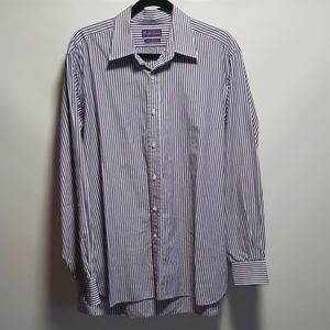 Ralph Lauren purple label mens size 17